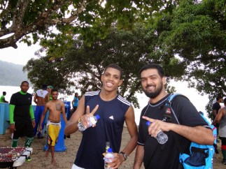 LAS CUEVAS BEACH RUN#883 063