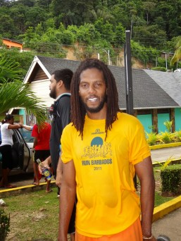 LAS CUEVAS BEACH RUN#883 088