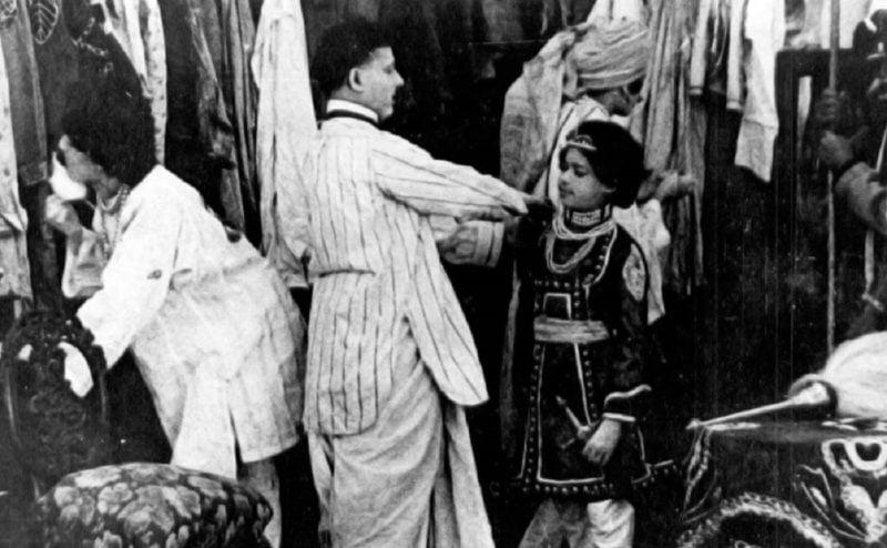 दादा साहब फाल्के – भारतीय सिनेमा के पितामह