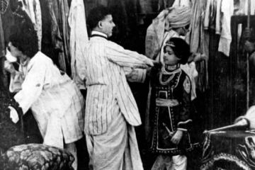 dadasaheb phalke - father of indian cinema