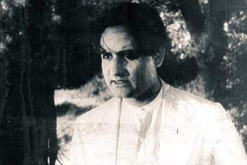 poem - k l saigal