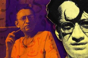 saadat hasan manto - photo by harsh sahani