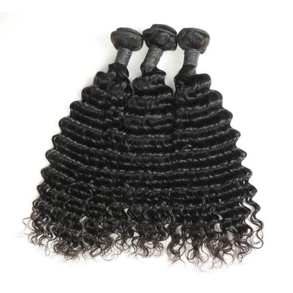 Deep Wave Bundles with a Closure