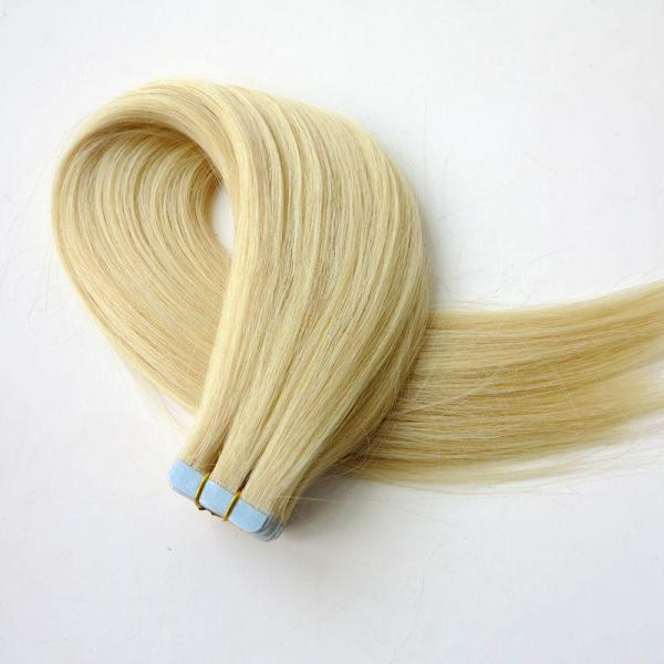 613 Straight Hair Tape