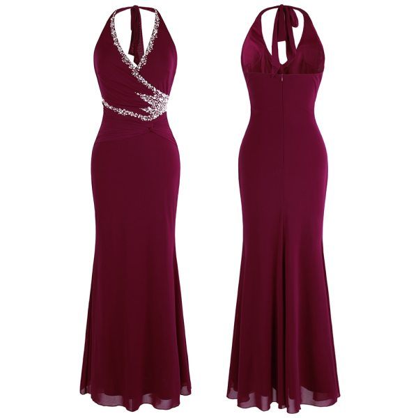 Evening Party Gown