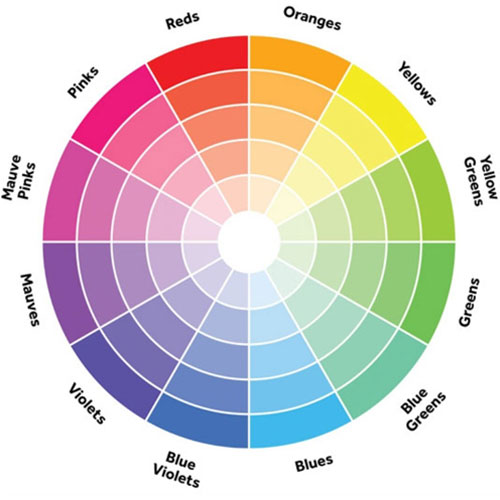 Best Color Combinations To Know What Looks Good