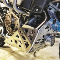 ACD Racing Engine Guard | All Important #WITD