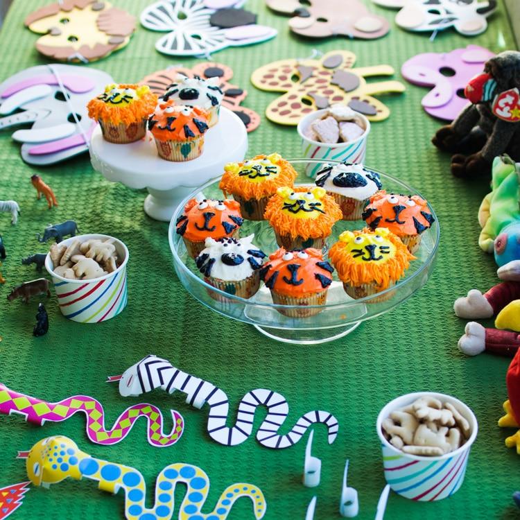 10 Girl Birthday Party Ideas Posh in Progress