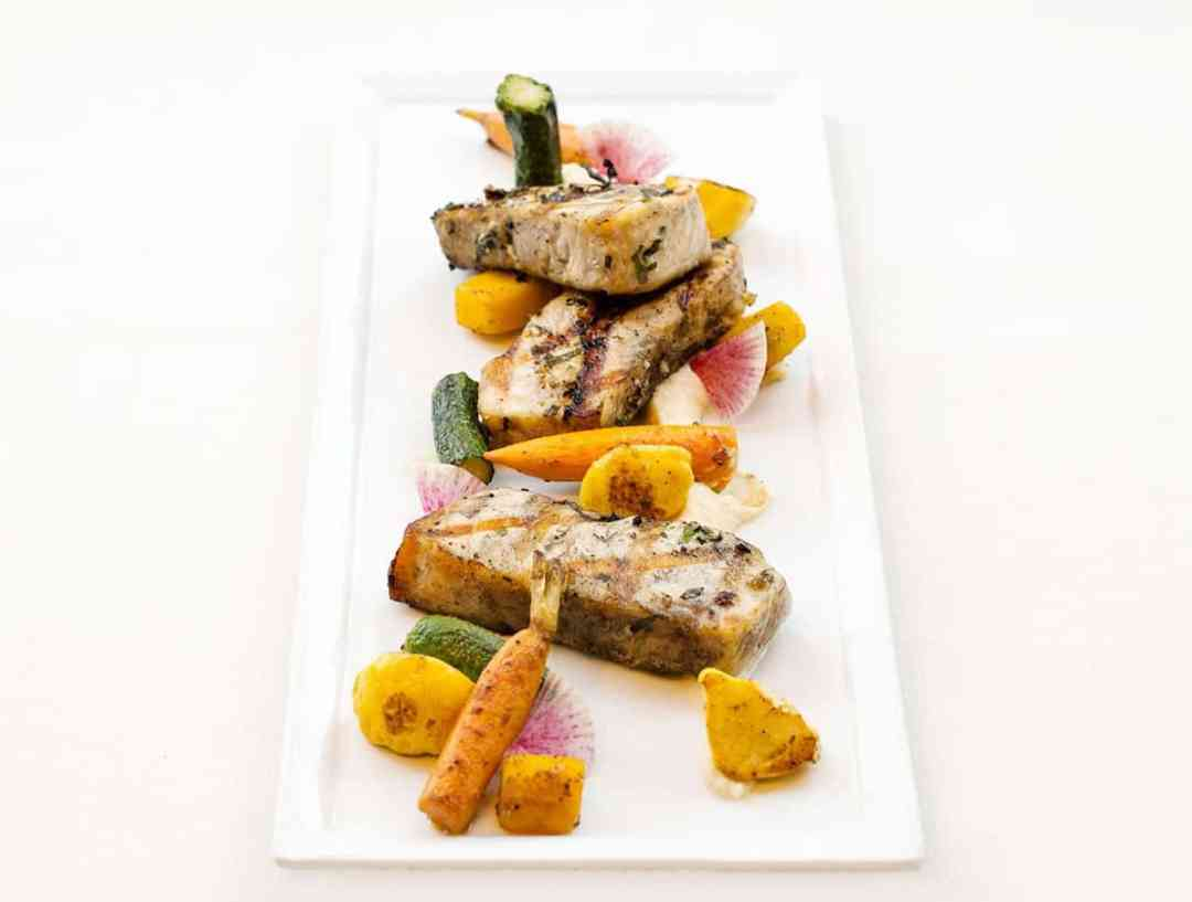 Herb-Grilled-Island-Opah-with-Celery-Puree