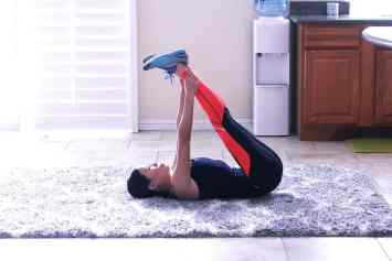 home workouts without weights