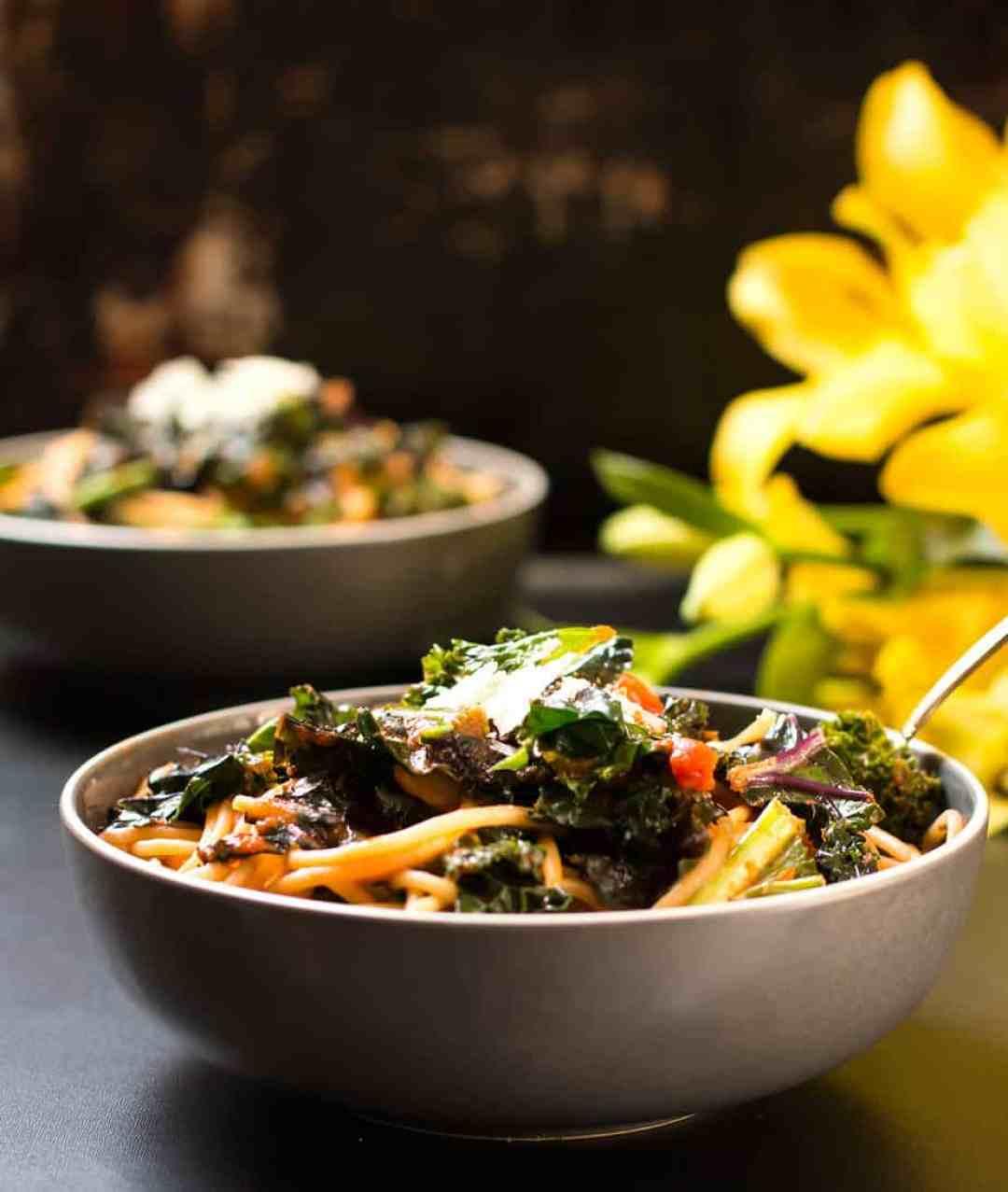 recipe-kale-pasta-garlic