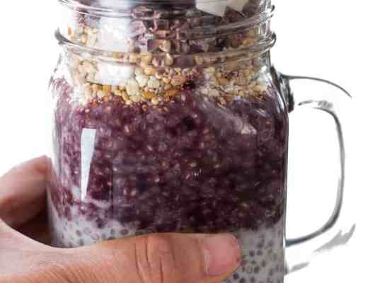 overnight-chia-pudding-high-fiber-breakfast
