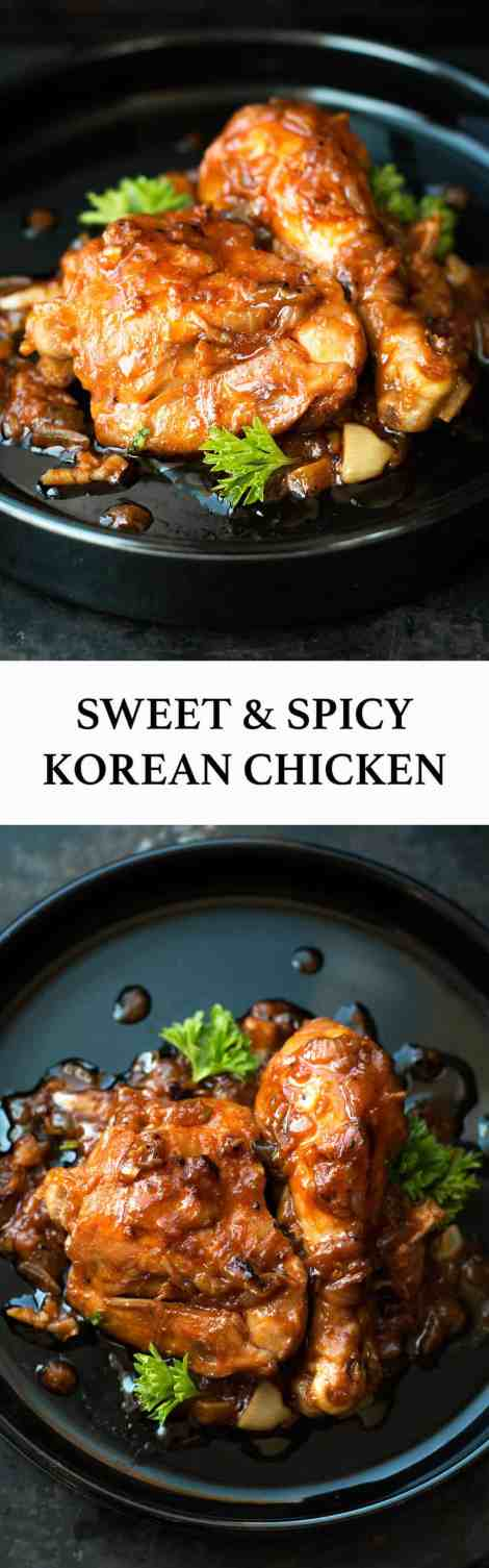 GOCHUJANG-SWEET-SPICY-KOREAN-CHICKEN-RECIPE