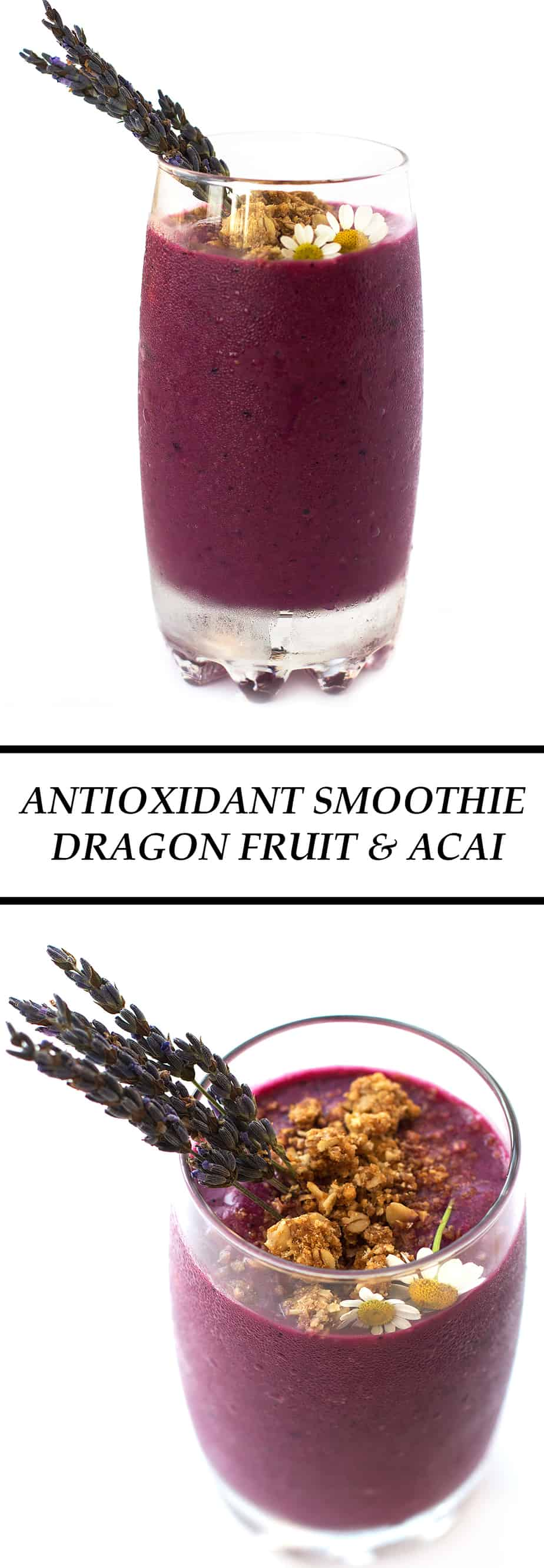 Antioxidant-smoothie-dragon-fruit-acai