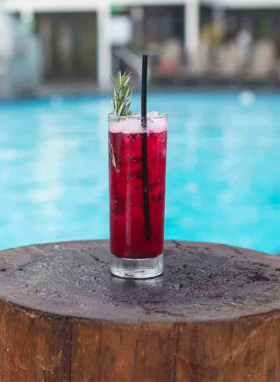hotel paradox solaire restaurant drink