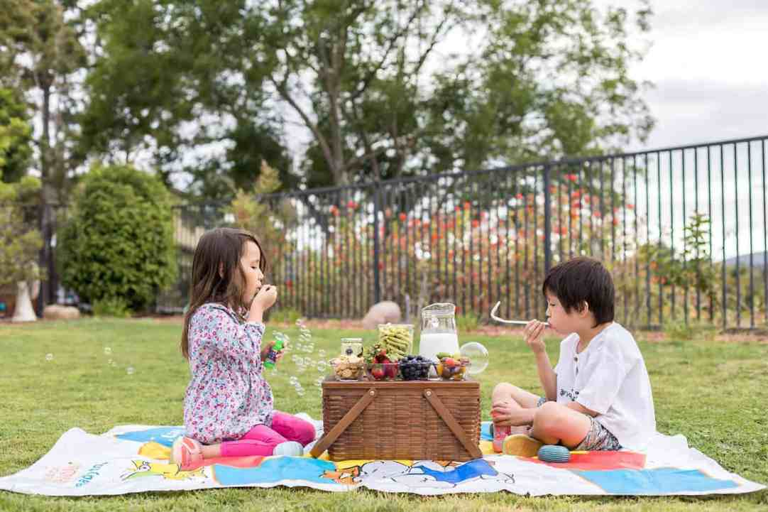 TruGreen Creating Memories Things To Do In Backyard This Summer