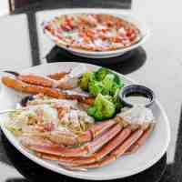 Red Lobster Crabfest 2017 #CrabfestSummer #Crabfest Sea-to-Table Experience