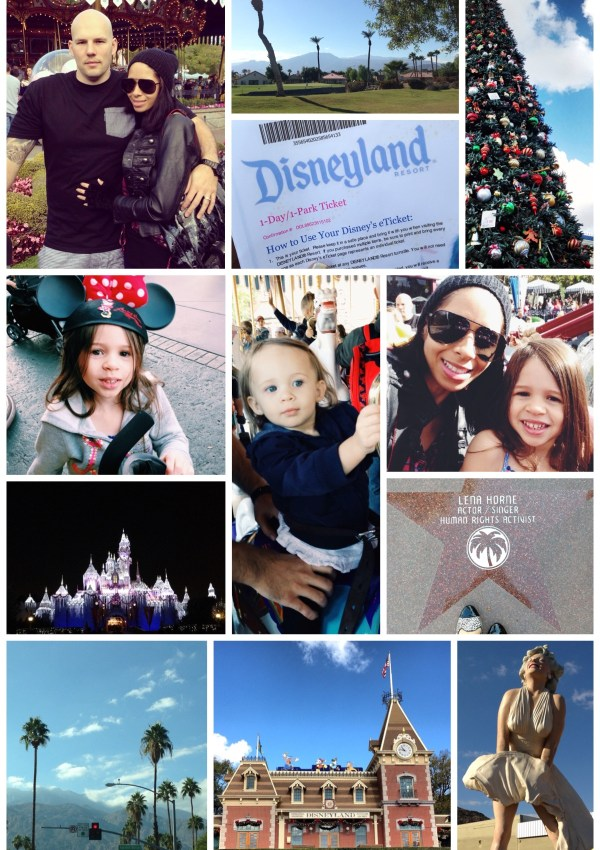 Travel Gram – Disney & Palm Springs