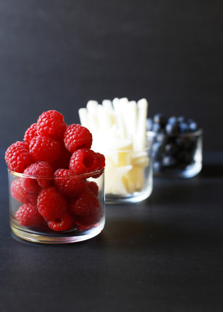 easy festive fourth of July fruit skewers for summer recipes