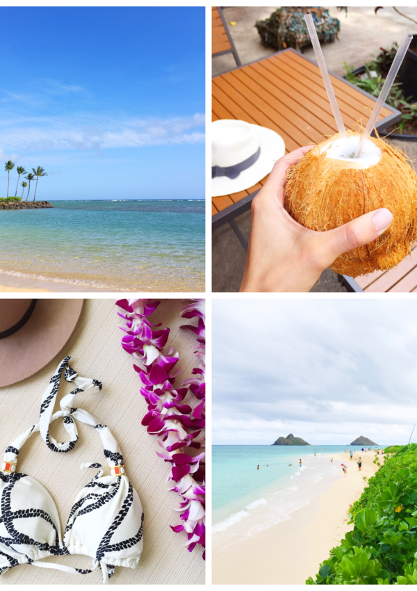 Travel Gram – Oahu
