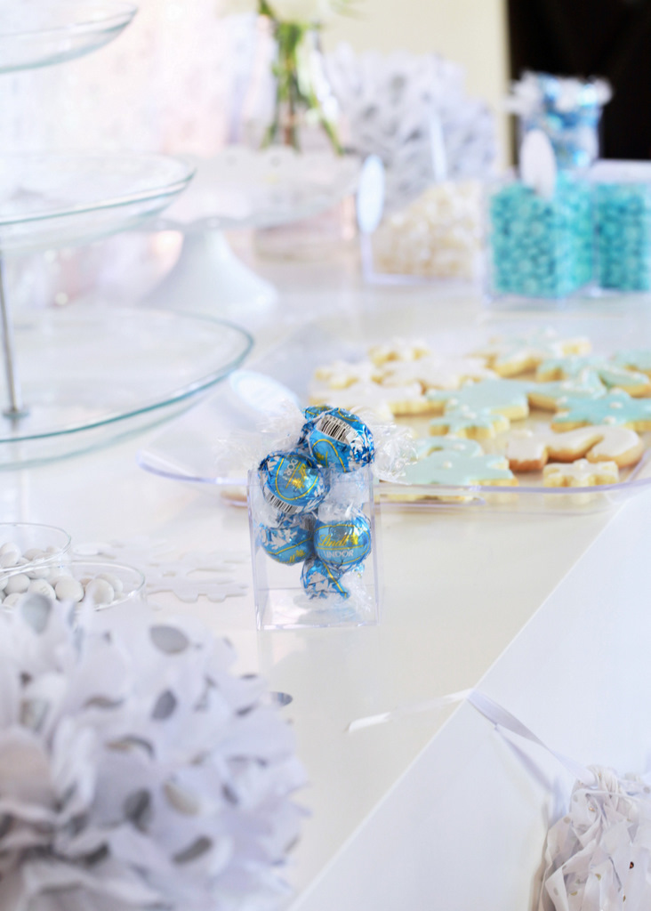 Real Parties: Frozen 3rd Birthday