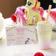 My_Little_Pony_Party |Posh Little Designs