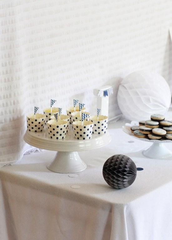 Surprise Baby Shower | Posh Little Designs