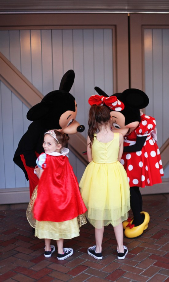 Disneyland | PLD