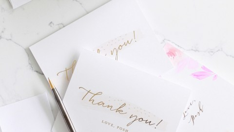 Stationery, Invitations, Thank you cards, Basic Invite, Weddings