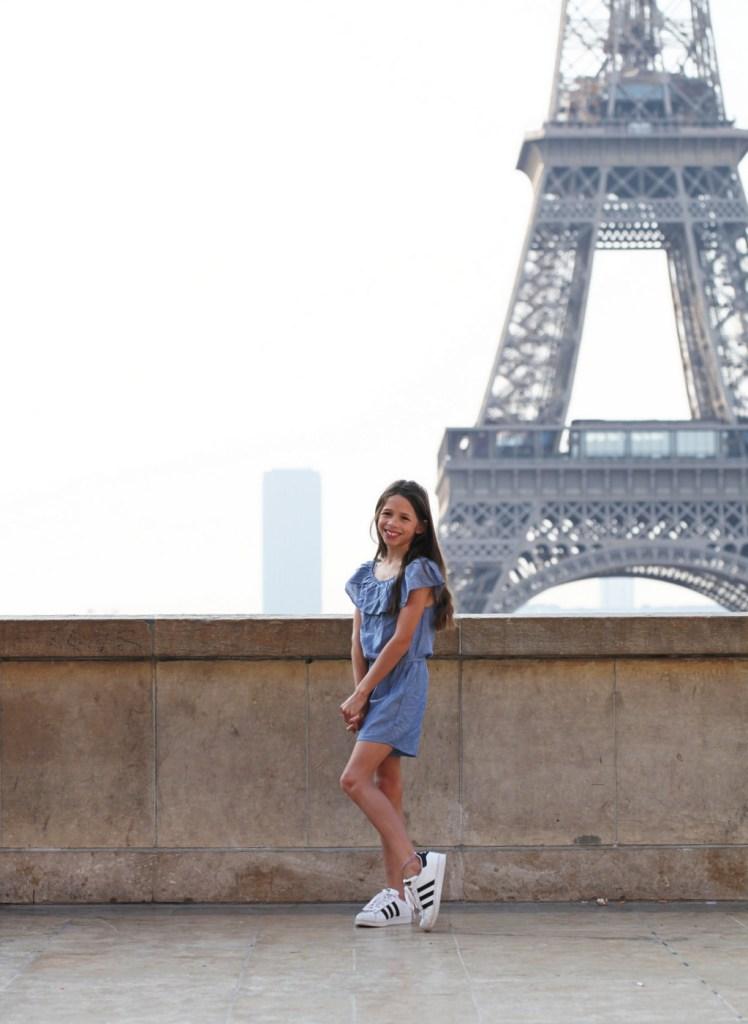 Paris, Eiffel Tower, City of lights, Travel