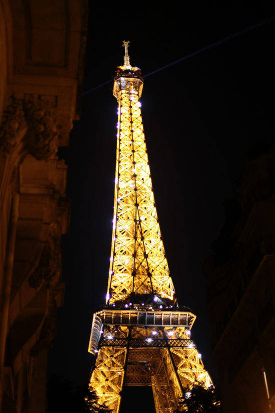 Travel-Blog-Paris-France-Europe-Eiffel Tower