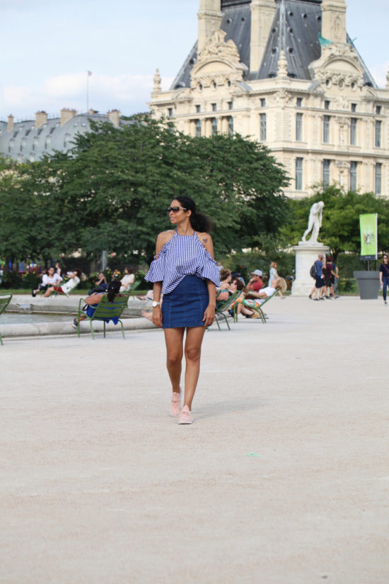 Travel-Blog-Paris-France-Tuileries Garden