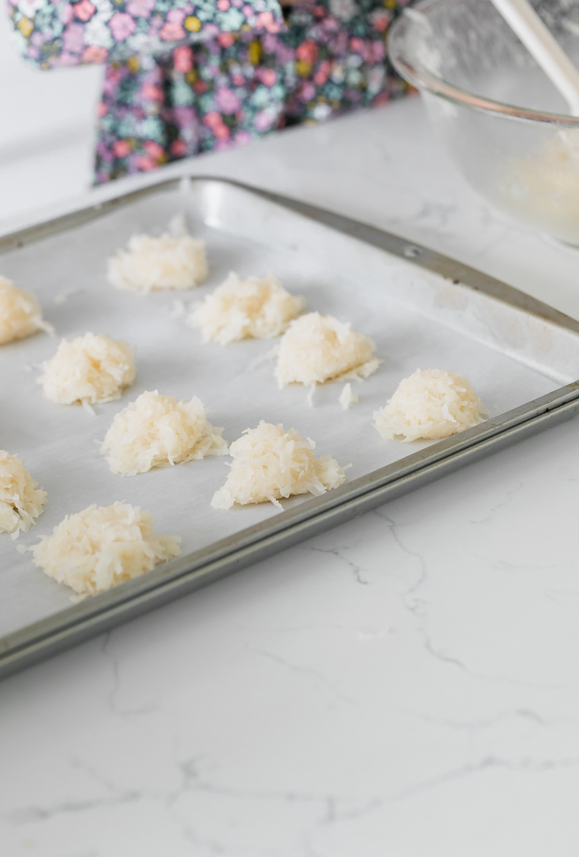 easy_chewy_coconut_macaroons_dairy_free_baking_gluten_free_recipe_chocolate