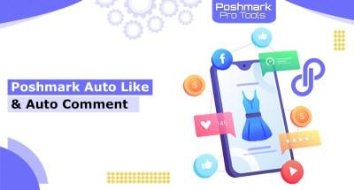 Poshmark Account