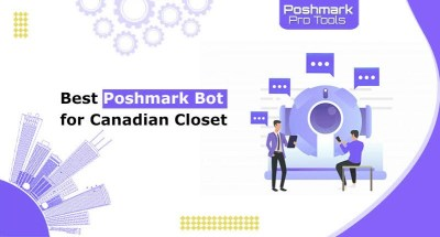 Poshmark Canada Sign In 2021