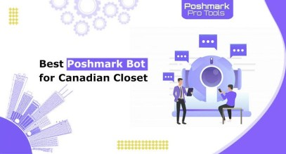 Poshmark Canada Tax