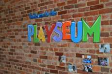 Playseum D.C. We will be back : )