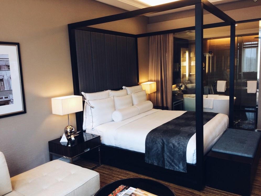 Room at The Majestic Hotel - Kuala Lumpur