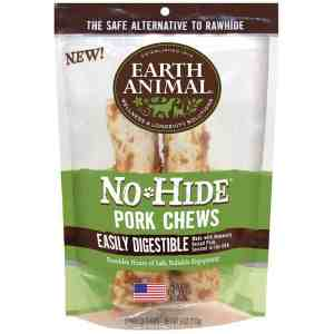 No Hide Pork