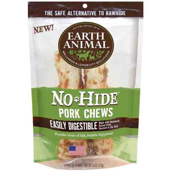 No Hide Pork