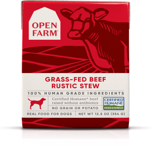 Rustic Stews - Grass-Fed Beef