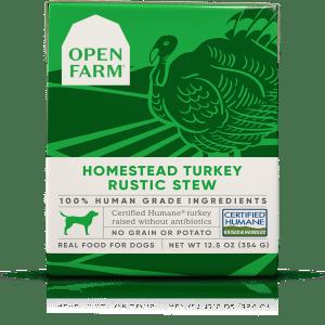 Rustic Stews - Homestead Turkey
