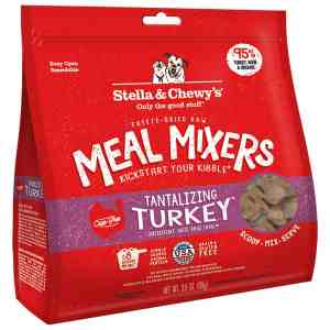 Tantalizing Turkey Freeze Dried