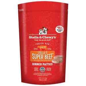 S&C Stella's Super Beef Dinner 6LB