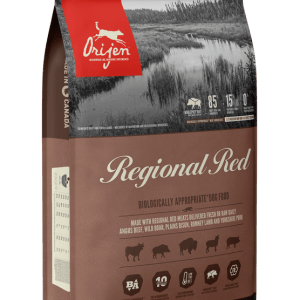 NS ORIJEN Regional Red Dog Back Right 6kg