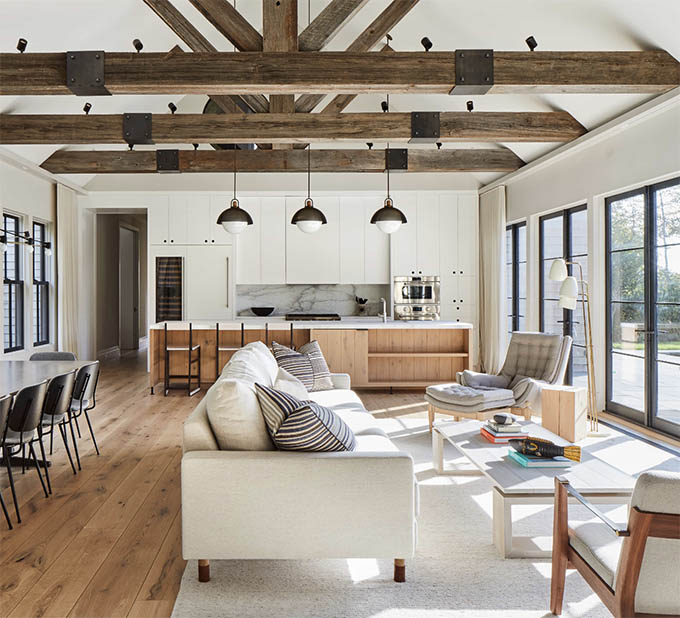 Interior Design Styles For Beginners 9 Popular Styles Explained Posh Pennies
