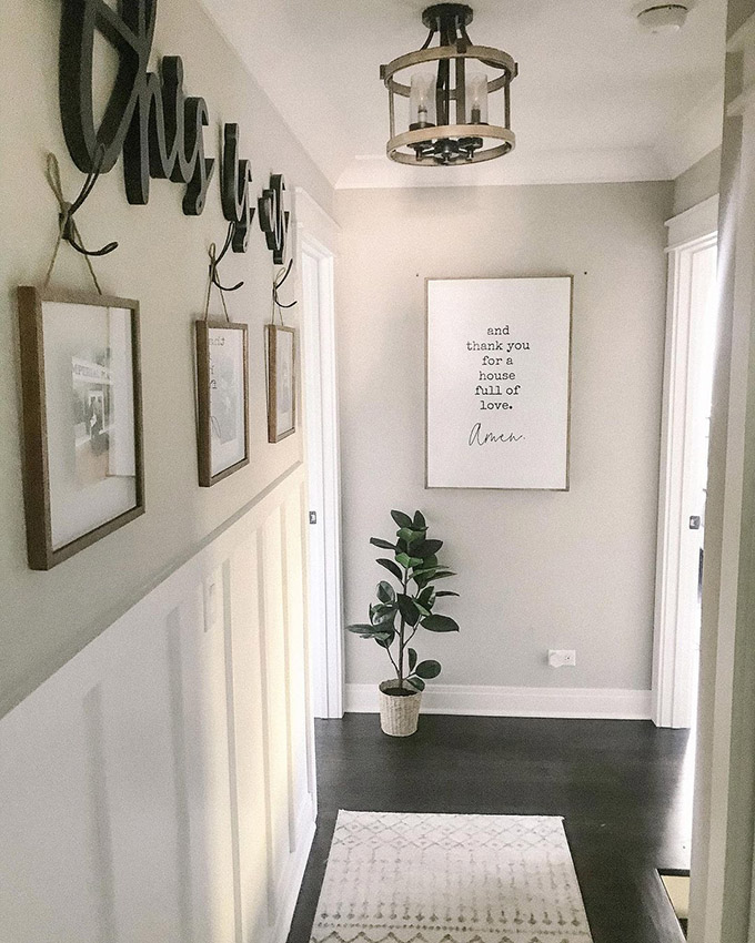 How To Use Benjamin Moore Revere Pewter In 2021 Posh Pennies