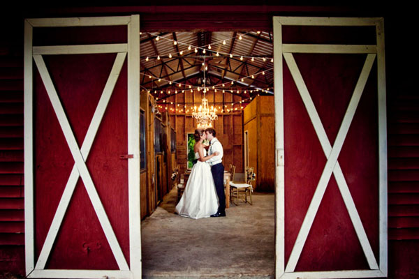 Featured On Southern Weddings!!
