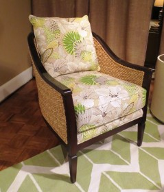 Raffles-Chair