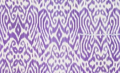 Ikat Fabrics Ancient And Modern